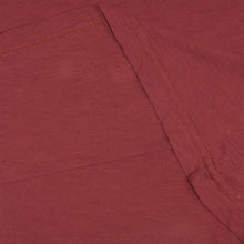 Load image into Gallery viewer, MENS S/S GRAPHIC TEE-MAROON-EMSS21KM-1050 - Export Mall Online Store Sale