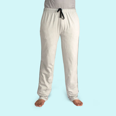 MEN'S TROUSER - GREY - Export Mall Online Store Sale