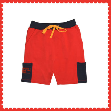 BOY'S SHORT-GOJI BERRY-EMSS21KB-1125 - Export Mall Online Store Sale