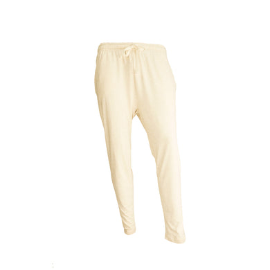 MEN'S KNIT TROUSER-OATMEAL HEATHER-SSSS20KM-1060 - Export Mall Online Store Sale