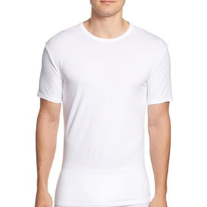 MEN'S S/S TEE (PACK OF 3)-WHITE-SSFW20KM-1001 - Export Mall Online Store Sale