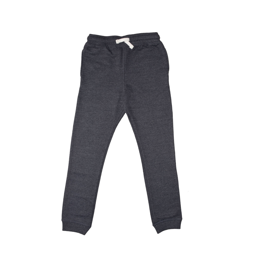 BOY'S TROUSER-BLACK-SSFW20KB-1131 - Export Mall Online Store Sale