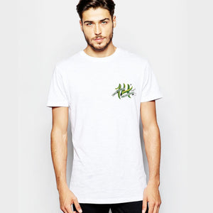MEN'S S/S GRAPHIC TEE-WHITE-EMSS20KM-1028 - Export Mall Online Store Sale