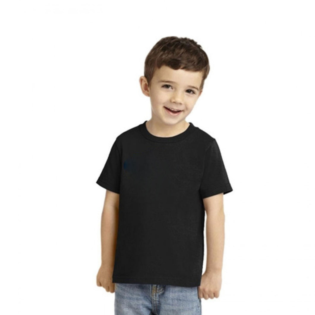 BOY'S S/S TEE-BLACK-SSSS20KB-1125 - Export Mall Online Store Sale