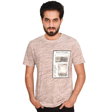 MEN'S S/S GRAPHIC TEE-TOADSTOOL-EMFW20KM-1017 - Export Mall Online Store Sale