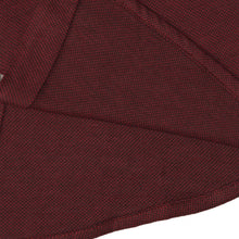 Load image into Gallery viewer, MEN'S L/S SHIRT-MAROON-SSFW20KM-1008 - Export Mall Online Store Sale