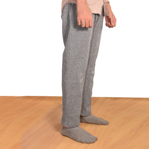 MEN'S FLEECE PANT TROUSER-3778 - Export Mall Online Store Sale