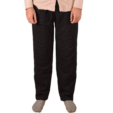 MEN'S FLEECE PANT TROUSER-3777 - Export Mall Online Store Sale