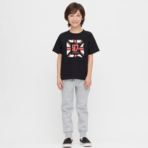 BOY'S S/S GRAPHIC TEE-BLACK-SSSS20KB-1113 - Export Mall Online Store Sale