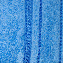 Load image into Gallery viewer, BATH TOWEL -ULTRA SOFT-BLUE-SSSS20TWL9002 - Export Mall Online Store Sale