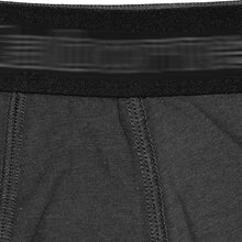 Load image into Gallery viewer, MEN'S BOXER BRIEF-BLACK-SSFW20KM-1041 - Export Mall Online Store Sale