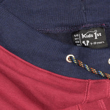 Load image into Gallery viewer, BOY'S TROUSER-NAVY/MAROON-EMFW20KB-1118 - Export Mall Online Store Sale