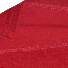 Load image into Gallery viewer, MEN'S S/S LIGHT RED POLO-3723 - Export Mall Online Store Sale