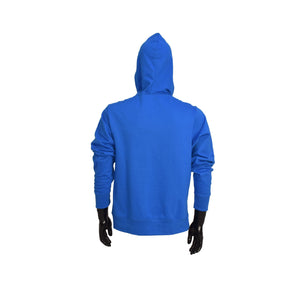 MEN'S BLUE PULLOVER HOOD-3747-25 - Export Mall Online Store Sale