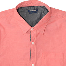 Load image into Gallery viewer, MEN'S WOVEN SHIRT PEACH-3812 - Export Mall Online Store Sale