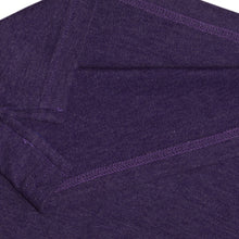 Load image into Gallery viewer, MEN'S S/S PURPLE POLO-3732 - Export Mall Online Store Sale