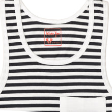 Load image into Gallery viewer, Boy's S/S Graphic Tank-Black/White - Export Mall Online Store Sale