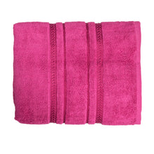 Load image into Gallery viewer, BATH TOWEL -PINK-SSSS20TWL9002 - Export Mall Online Store Sale
