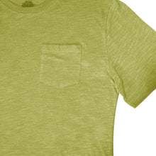 Load image into Gallery viewer, MEN'S POCKET TEE- PARROT - Export Mall Online Store Sale