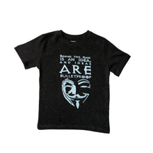 Load image into Gallery viewer, BOY'S S/S GRAPHIC TEE-BLACK-SSSS20KB-1112 - Export Mall Online Store Sale