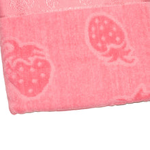 Load image into Gallery viewer, BATH TOWEL JACQUARD VELVET -LIGHT PINK-SSSS20TWL9004 - Export Mall Online Store Sale