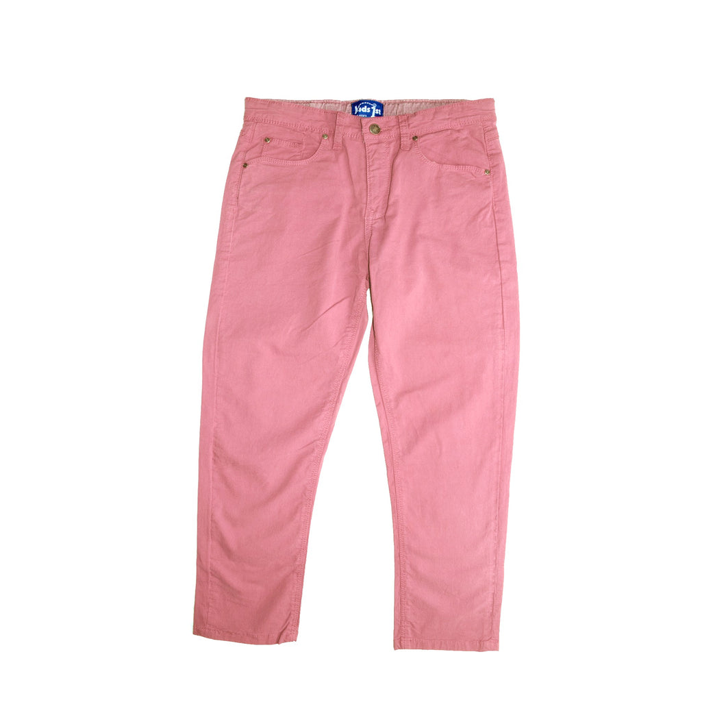 GIRL'S PANT-LIGHT PINK - Export Mall Online Store Sale