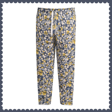 WOMEN'S TROUSER-WHITE/SKY-EMSS21WW-4001 - Export Mall Online Store Sale
