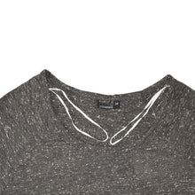 Load image into Gallery viewer, WOMEN'S L/S TEE-CHARCOAL-SSFW20KW-2002 - Export Mall Online Store Sale