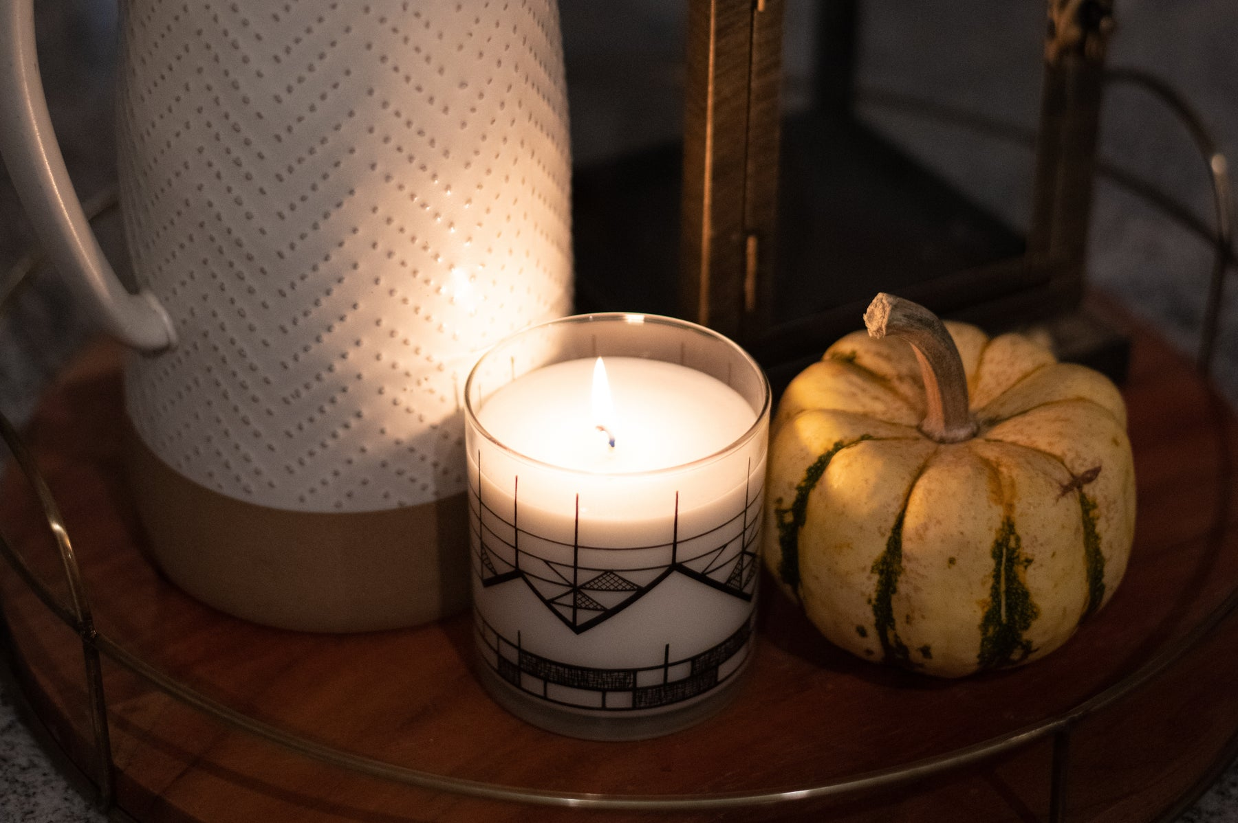 Add Hygge To Your Home This Fall