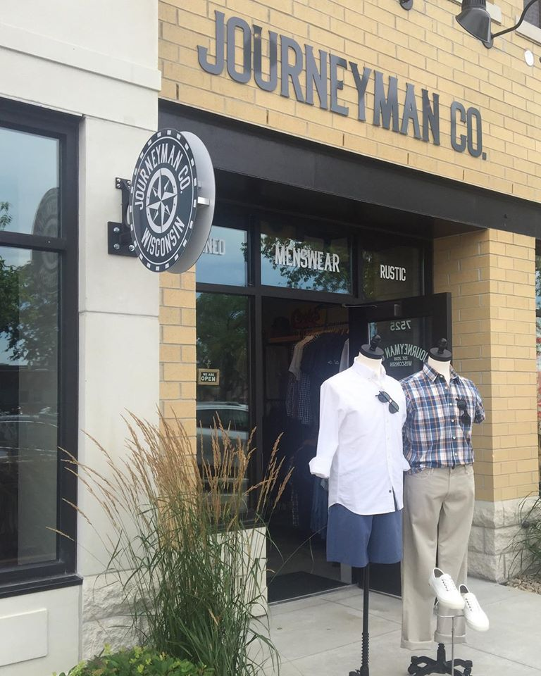 Journeyman Co. Middleton Wisconsin
