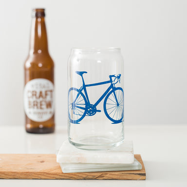 Bicycle Can Glasses - Vital Industries