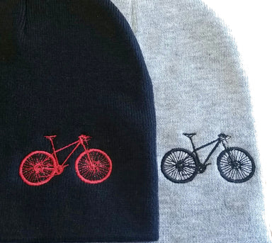 Mountain Bike Beanie - Vital Industries