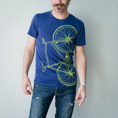 FINAL SALE Men's Fixie Tee - Vital Industries