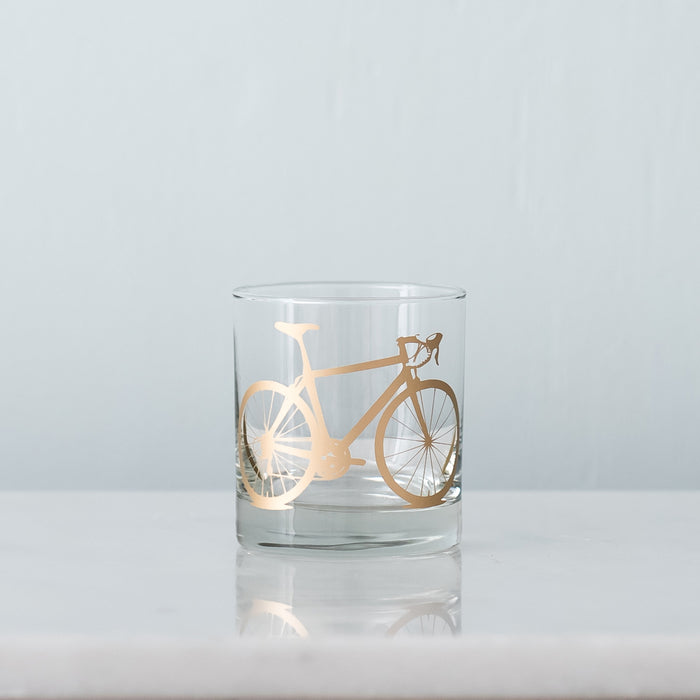 Bicycle Rocks Glasses - Vital Industries