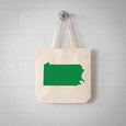 Philadelphia Pennsylvania State Tote Bag