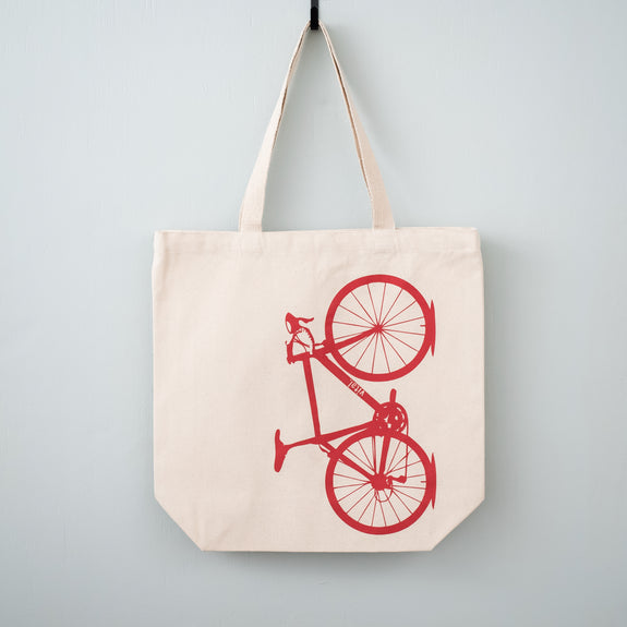 Vital Bicycle Eco Tote