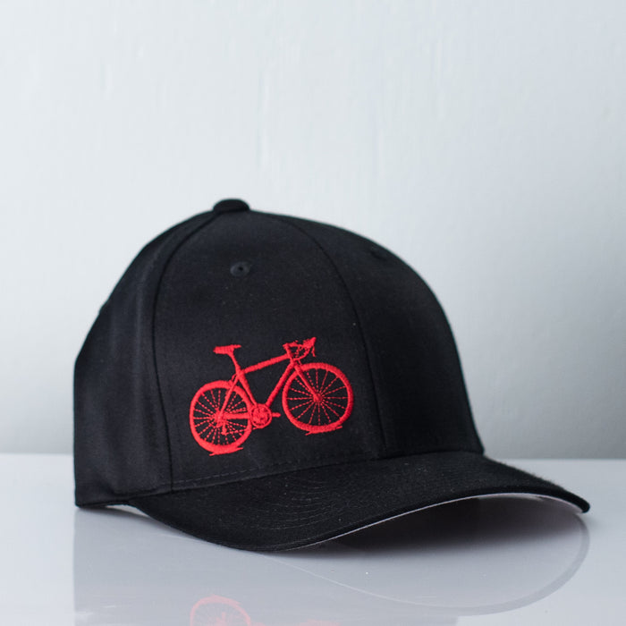 Bicycle Flexfit Hat