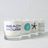 Beach House Soy Candle