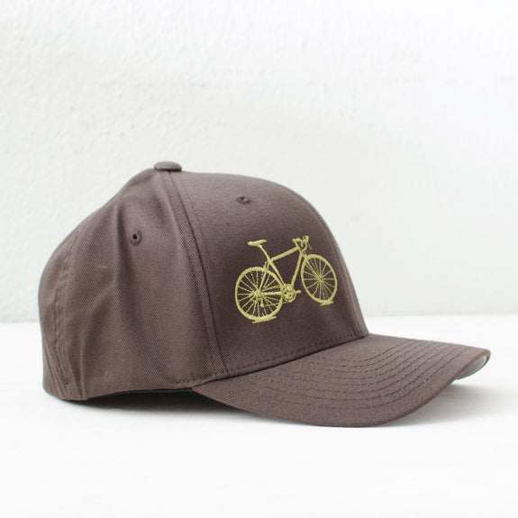 Bicycle Flexfit Hat - Vital Industries