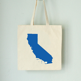 Custom State Love Tote (12-23 bags)