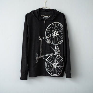Lightweight Fixie Hoodie - Vital Industries