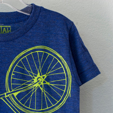 FINAL SALE Infant Fixie Tee - Vital Industries