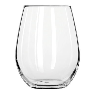 Custom Stemless Wine