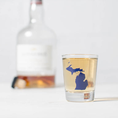 State Shot Glasses M-N - Vital Industries