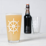 The Nautical Glassware