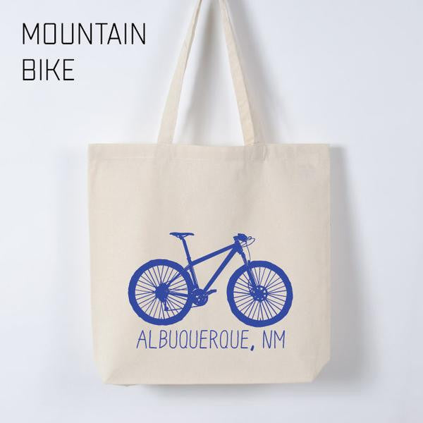 Custom Bike Tote - Vital Industries