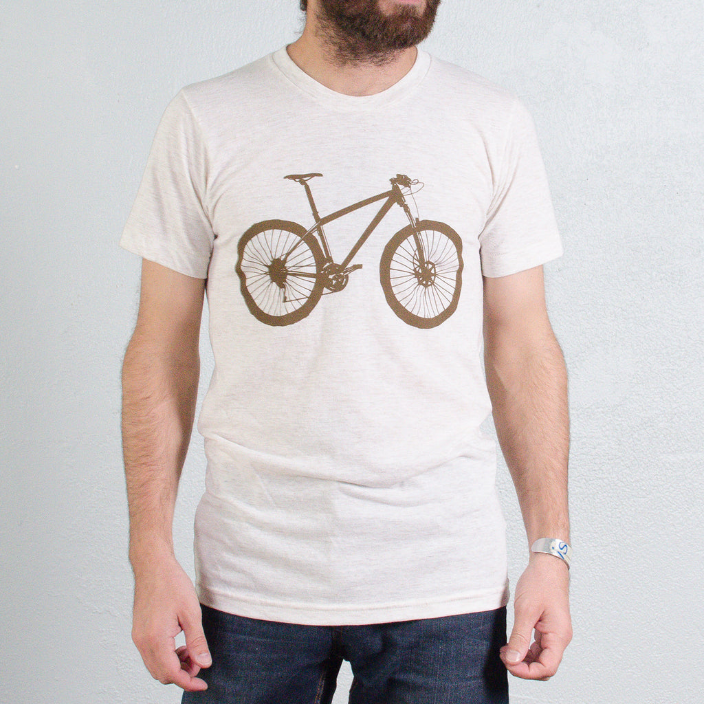 SALE Men's Mountain Bike Tee
