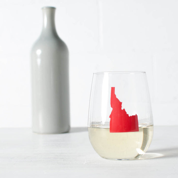 State Stemless Wine Glass M-N - Vital Industries
