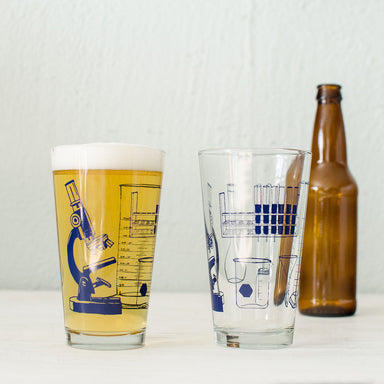 Science Tools Pints - Vital Industries