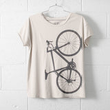 Women's Road Bike Tee